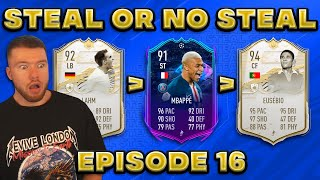 FIFA 21: STEAL OR NO STEAL #16