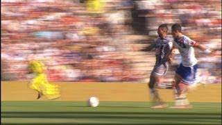 Olympique Lyonnais - AC Ajaccio (2-0) - Le résumé (OL - ACA) / 2012-13