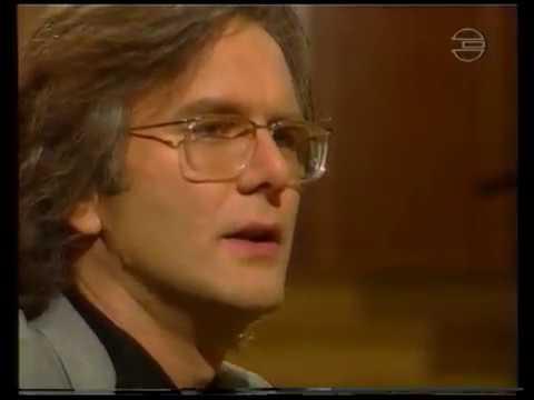Harald Schmidt im Gespräch mit Renate Schmidt - 1993