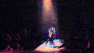 Leona Lewis ~ Glassheart Tour ( London ) ~ I To You