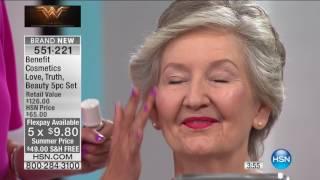 HSN | Beauty Bioscience Skin Care 06.01.2017 - 02 AM