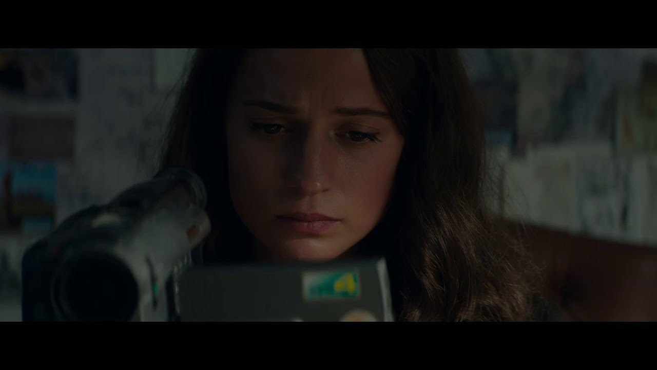 Tomb Raider Lara Croft   Official Trailer #2