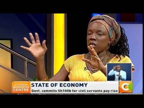 Business Centre: State of Economy