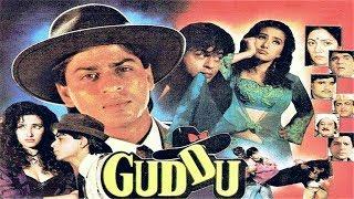 Шахрукх Кхан-фильм:Самоотверженная любовь(1995г,Индия)