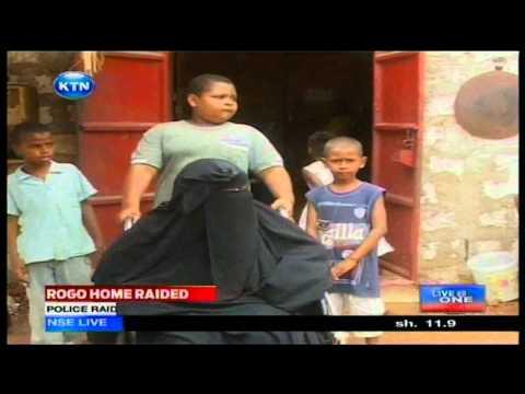 News:Aboud Rogo's son arrested