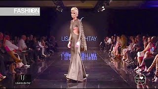USAMA ISHTAY Fall 2017 AHF Los Angeles - Fashion Channel