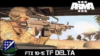 FTX 10-15 - TF Delta Uncut - SPTC Phase 4