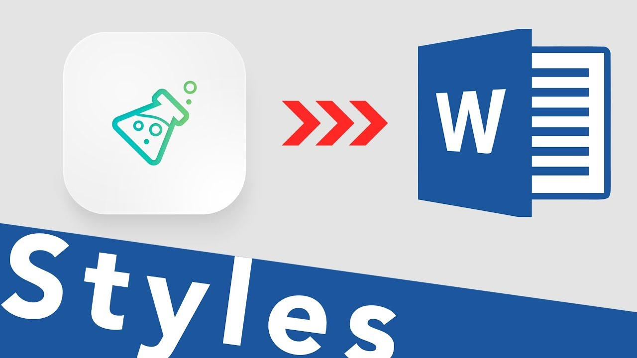 microsoft office tutorial how to use styles and themes in ms word