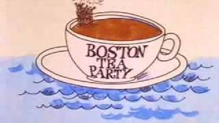 Tea Party - Schoolhouse Rock - No more Kings