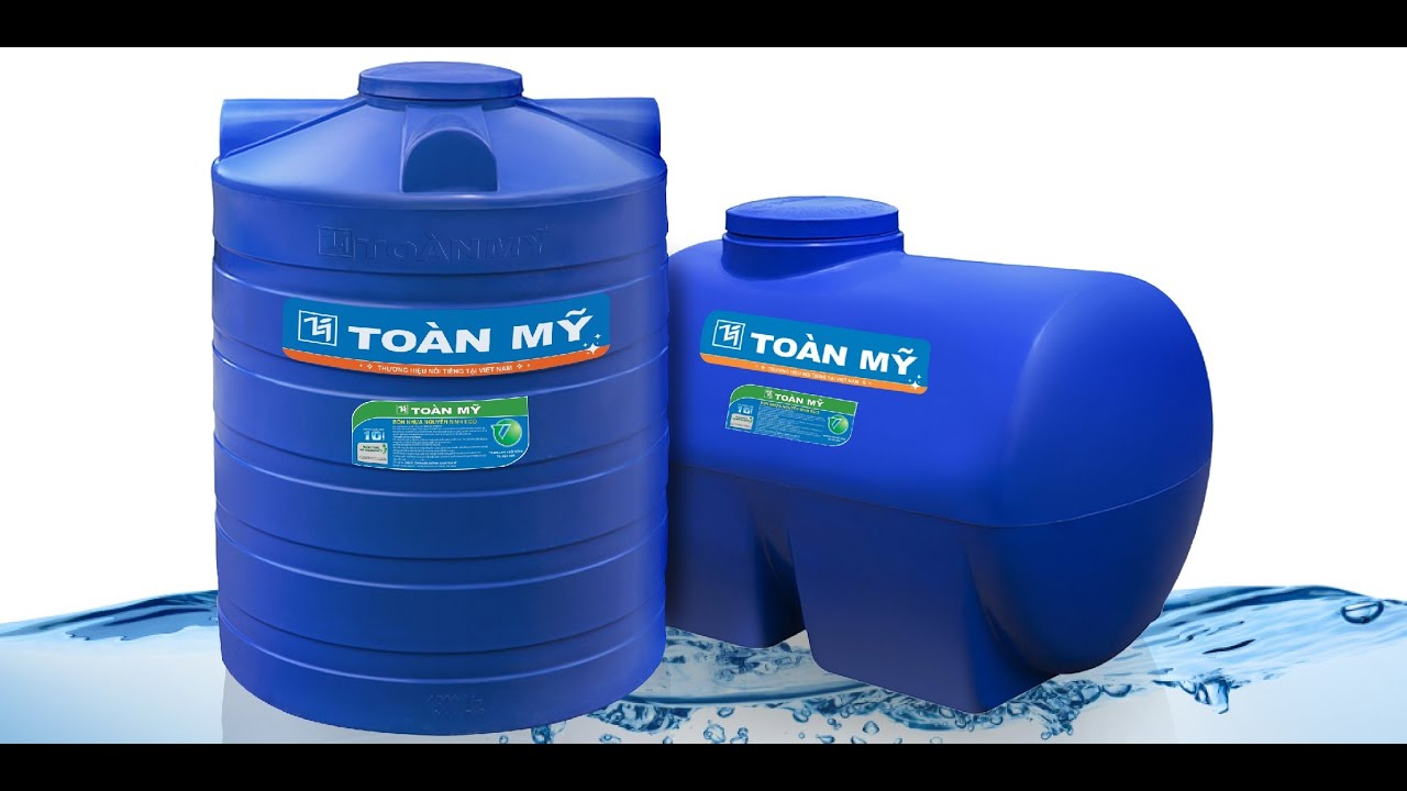 Tìm mua chính hãng Bồn Nước Nhựa Toàn Mỹ — Đặt hàng Trực tiếp tại WEBSITE CÔNG TY CỔ PHẦN TOÀN MỸ