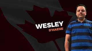 Introduction - Wesley d