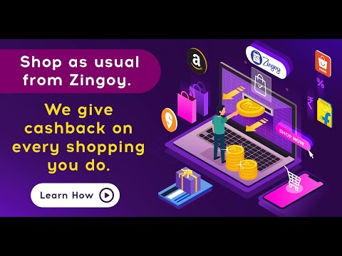 Zingoy - Gift Cards, Cashback Offers & Coupons – Apps on