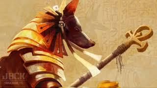 Historia del Dios Egipcio ANUBIS-Mitologia Egipcia