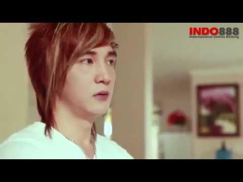 Asal Kau Bahagia  Clip Fan Made By Cacing + INDO888