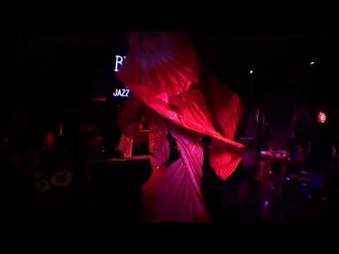 「振袖は泣く」【 AsianJAZZ Trio Live 】トリオ・デビュー・ライブ00901