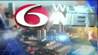 WDSU News at 5 2014 Talent Open
