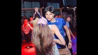 Самба. Samba. Как танцевать самбу. Научиться танцевать. Видео урок. Dancing samba. Учить самбу.