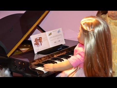 American Girl® Grand Piano | Review