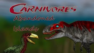 Carnivores: Abandoned Islands – Carnivores 2 Mod | Carnivores Mods Showcase Series
