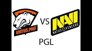 Na'Vi VS Virtus.pro – Bo3 – | FINAL MAP 3 CS:GO ASIA CHAMPIONSHIPS 2018 - Grand Final