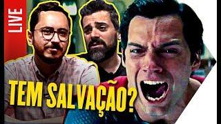 O Universo DC tem salvação? | OmeleTV AO VIVO