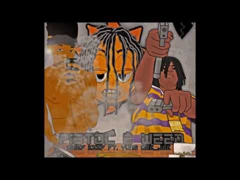 Chief Keef - Pistol & Weed (Ft. Yung Dre JBE) *HD* [3 Remix]
