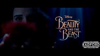 Radford Theatre- Beauty and the Beast Event