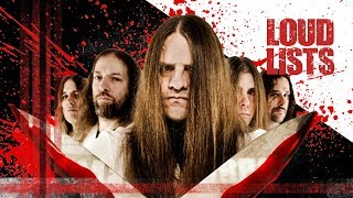 10 Most Brutal Metal Songs of All Time