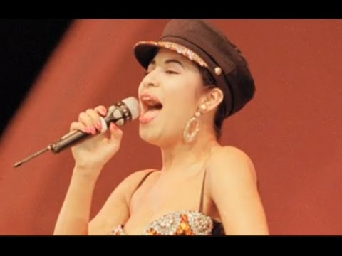 Selena Quintanilla is one of the greatest Latino icons. Her legacy ...