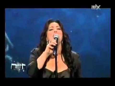 Laila Ghofran   Law 7ata hayerfodni ليلى غفران   لوحتي حيرفضني العالم   YouTube