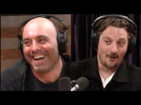 Joe Rogan - Sturgill Simpson's Hilarious Dab Story