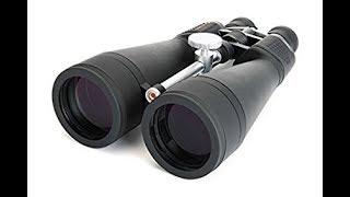 Celestron 71020 Skymaster 25 125x80 Zoom Binoculars Review