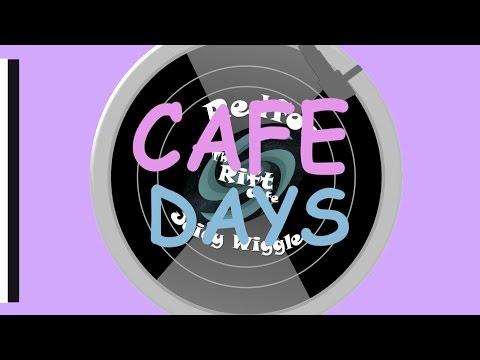 Cafe Days (Happy days parody)