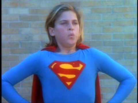 Superkid:  Joaquin Phoenix