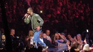 Justin Timberlake - Montana, Summer Love - Man of the Woods Tour - Boston 4/5/18 - FULL