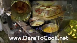 Dare To Cook, Dtc04 Seasonal Italian Cuisine, Fall.mov