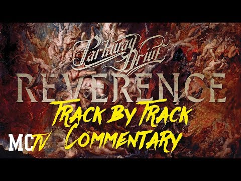 Parkway Drive - Reverence Track by Track Commentary - MoreCore.TV