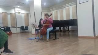 B. Romberg 3. Satz Sonata: Rondo, A...