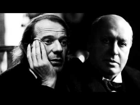Deleuze et la littérature (2/4) : Henry James, l'art du secret