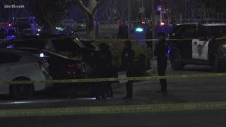 Police searching for suspect in deadly shooting near Inderkum High School