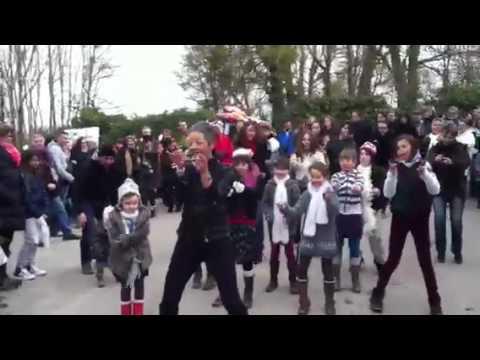 Danse Préhy