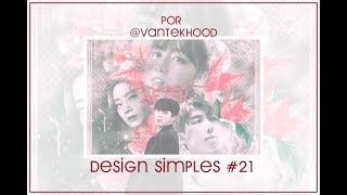 Capa para Fanfic (Spirit) - Design Simples #21