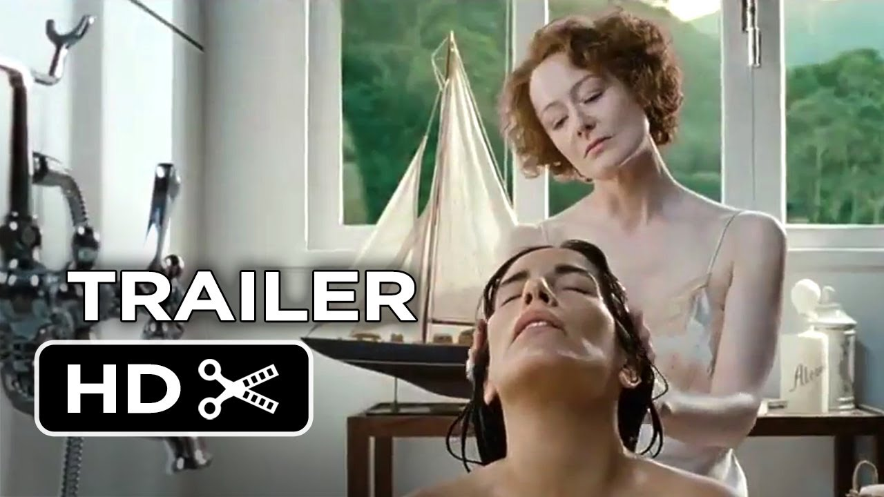 Reaching For The Moon Official Trailer   Lesbian Drama Biopic Hd Youtube
