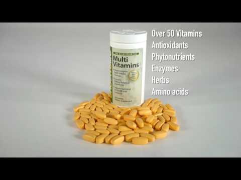 Andorra Life   Multi Vitamins
