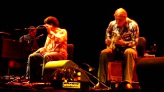 "The Derek Trucks Band ""Meet Me at the Bottom"" The Whitaker Center - Harrisburg, PA 11-21-08"