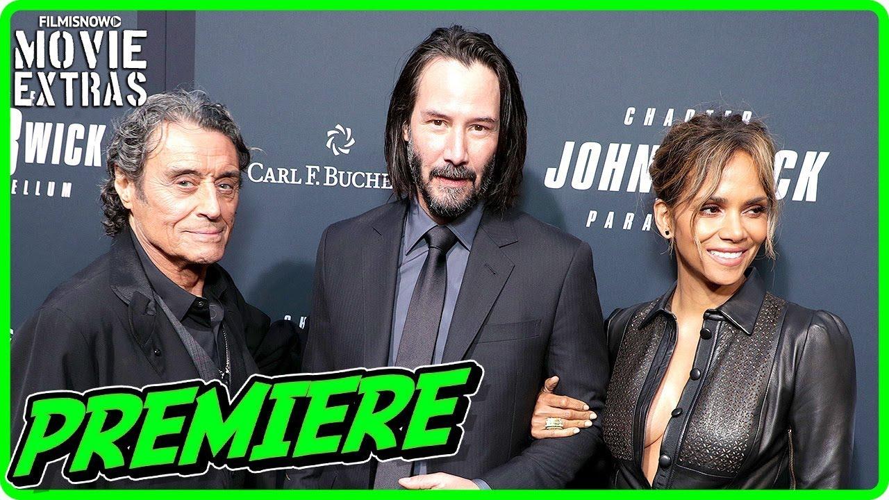 JOHN WICK: CHAPTER 3 - PARABELLUM | LA Special Screening