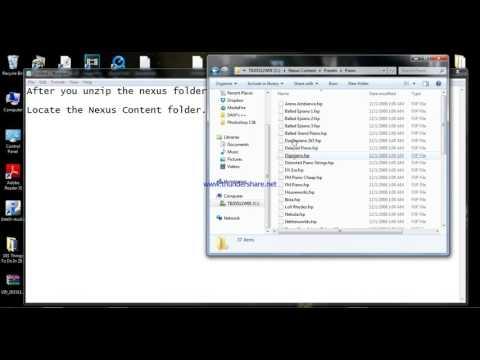 ReFx Nexus Content Not Found Error | FIX |