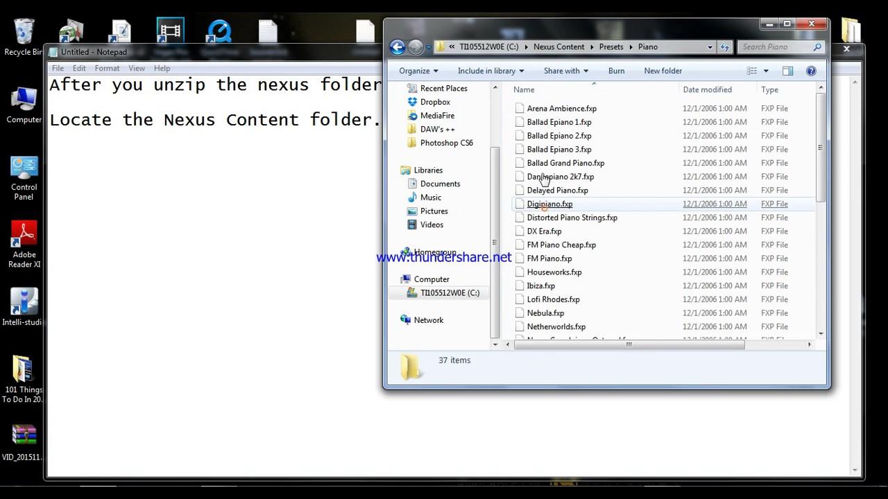 0testtone nxs file