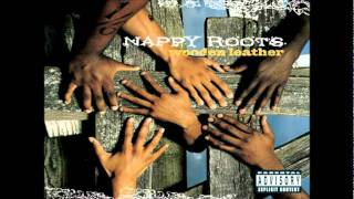 Watch Nappy Roots No Good video