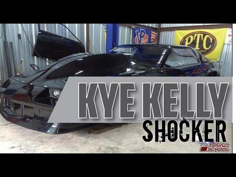 Kye Kelley's secrets to success